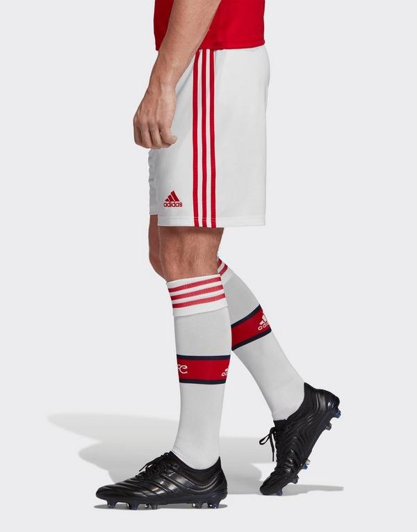 adidas Arsenal FC 2019/20 Home Shorts