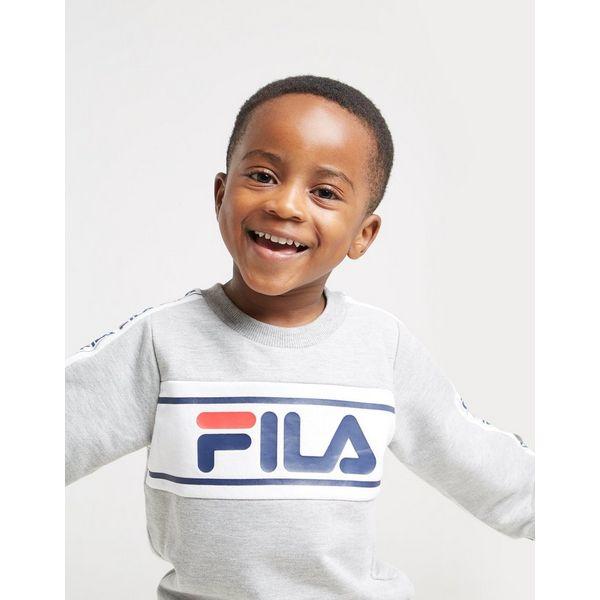 Fila Randy Crew Suit Infant