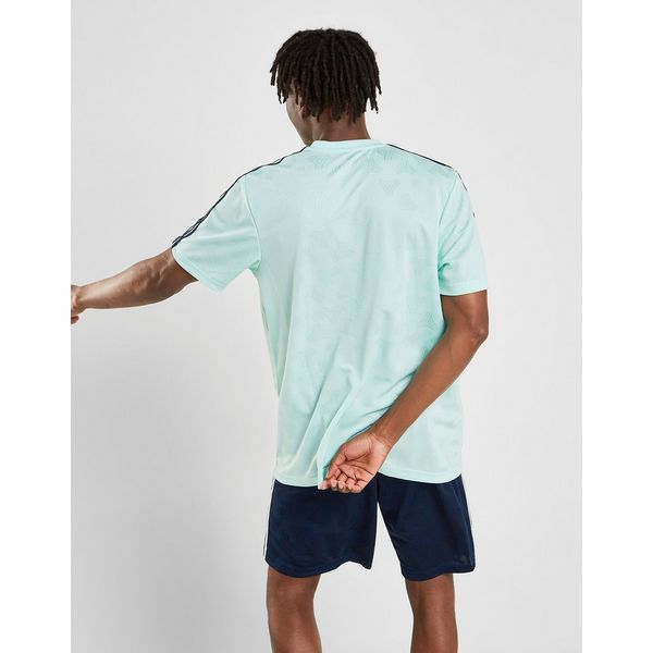adidas Tango Jacquard T-Shirt