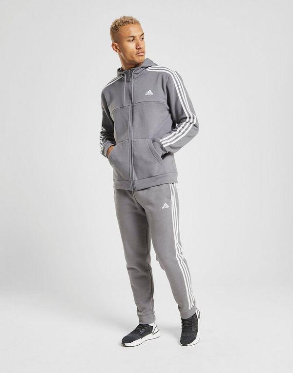 adidas Essentials 3 Stripes Track Pants | JD Sports