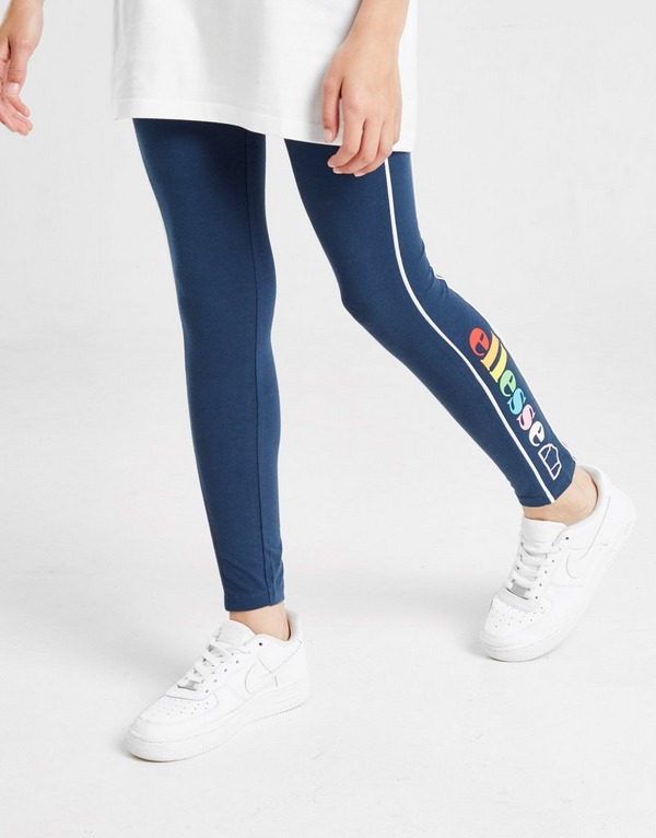 Ellesse Girls' Tonnaro Leggings Kinder