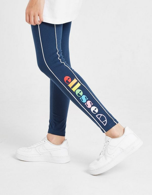 767e9e201 Ellesse Girls' Tonnaro Leggings Junior | JD Sports