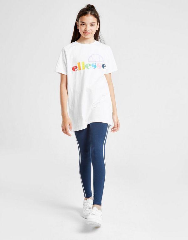 aa22844e9 Ellesse Girls' Lavana Boyfriend T-Shirt Junior   JD Sports
