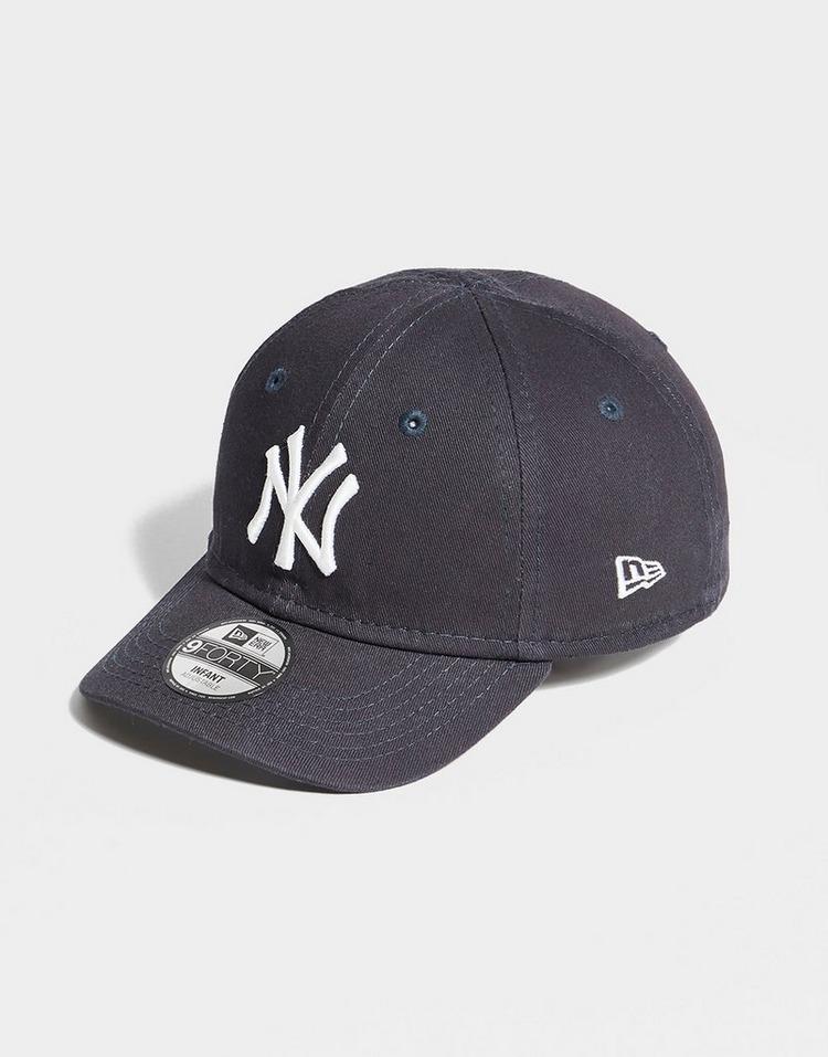 New Era MLB New York Yankees 9FORTY Cap Infant