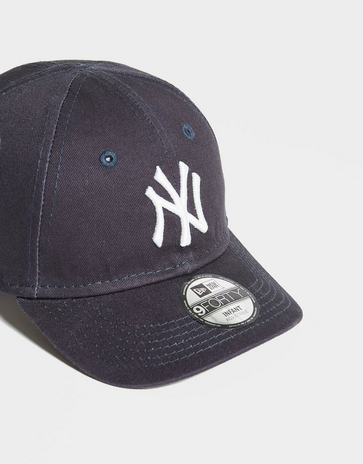 New Era Boné MLB New York Yankees 9FORTY para Bebé