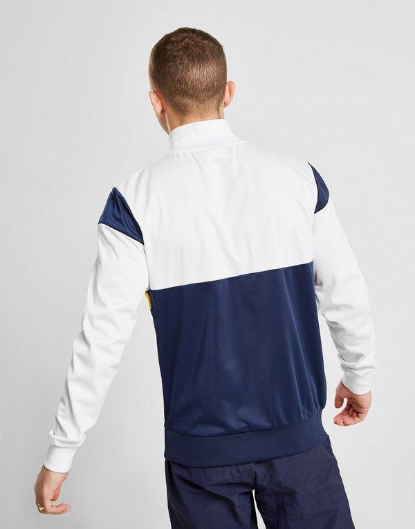 Fila Colm Poly 1/2 Zip Sweatshirt