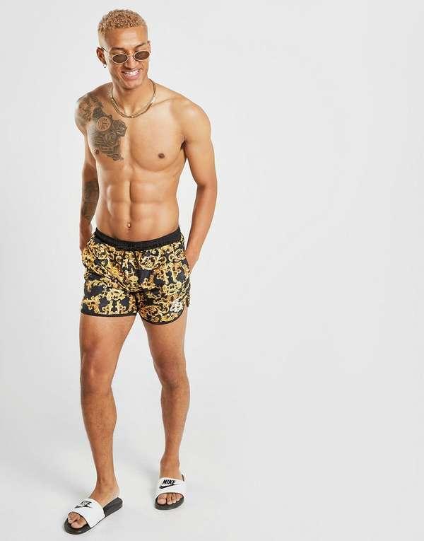 Supply & Demand Baroque Swim Shorts