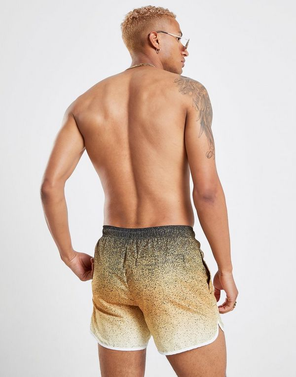 d475c6a9d8988 Supply & Demand Despeckled Swim Shorts | JD Sports