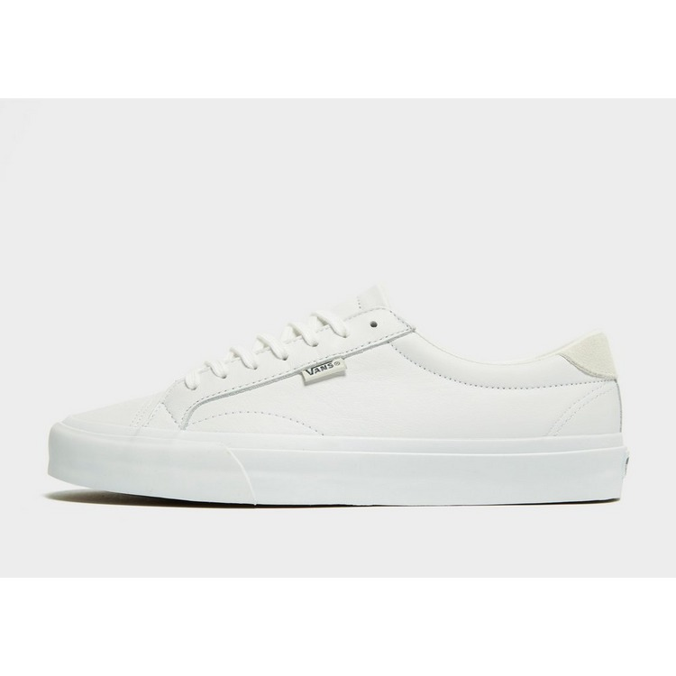 Vans Court Leather Heren