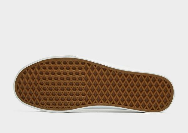Vans Court Leather