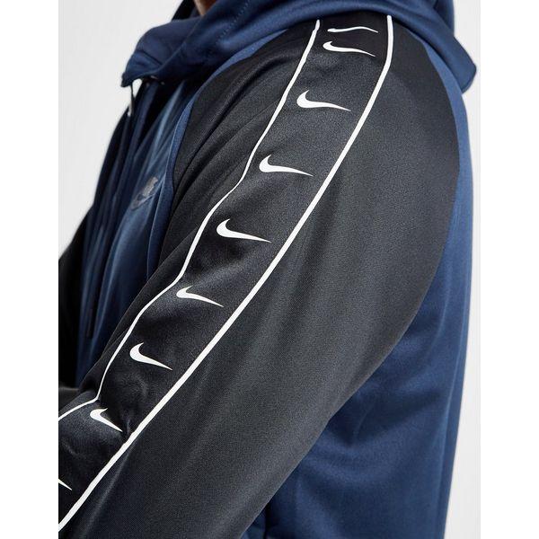 Nike Tape Full Zip Hoodie