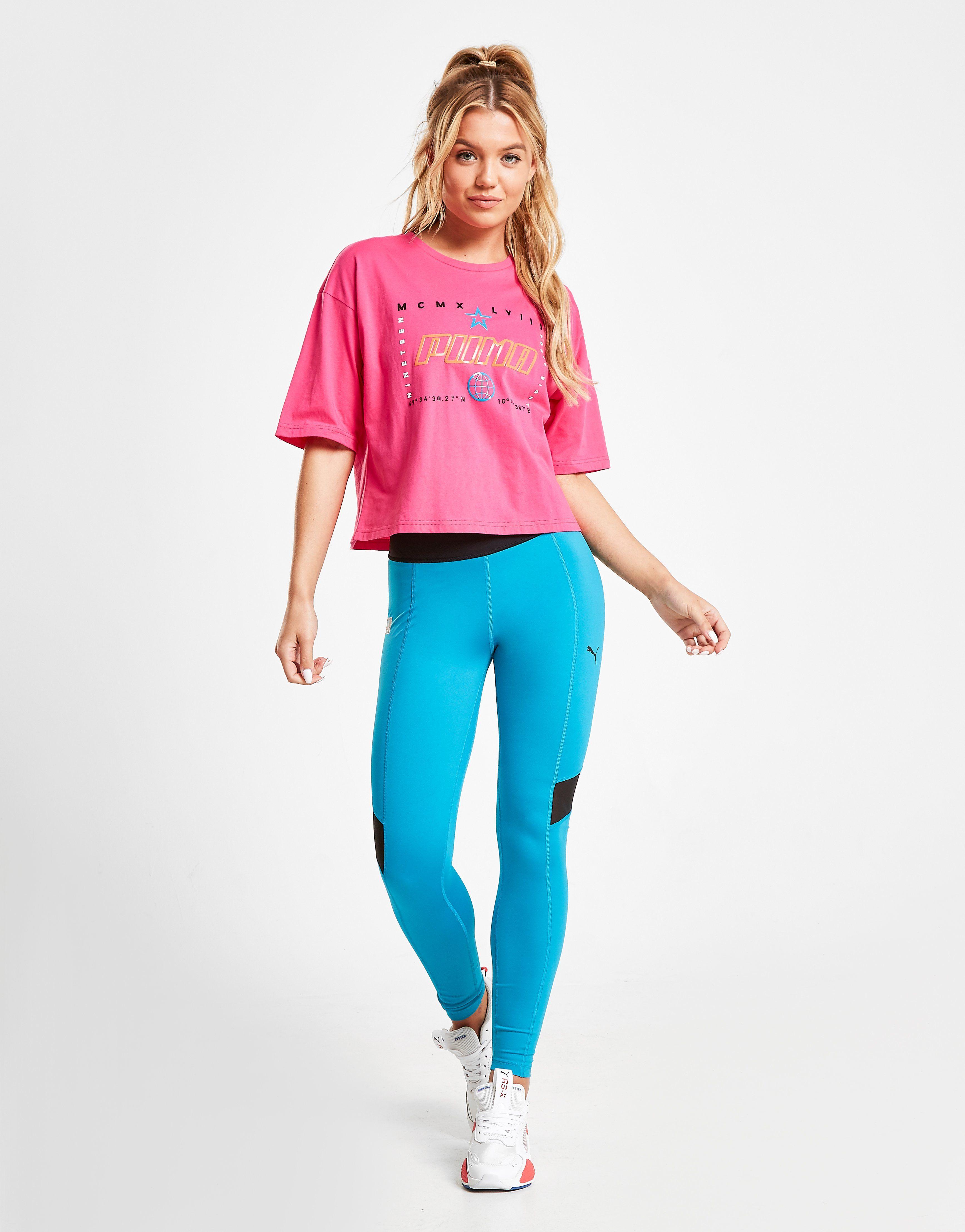 PUMA Trailblazer T-Shirt