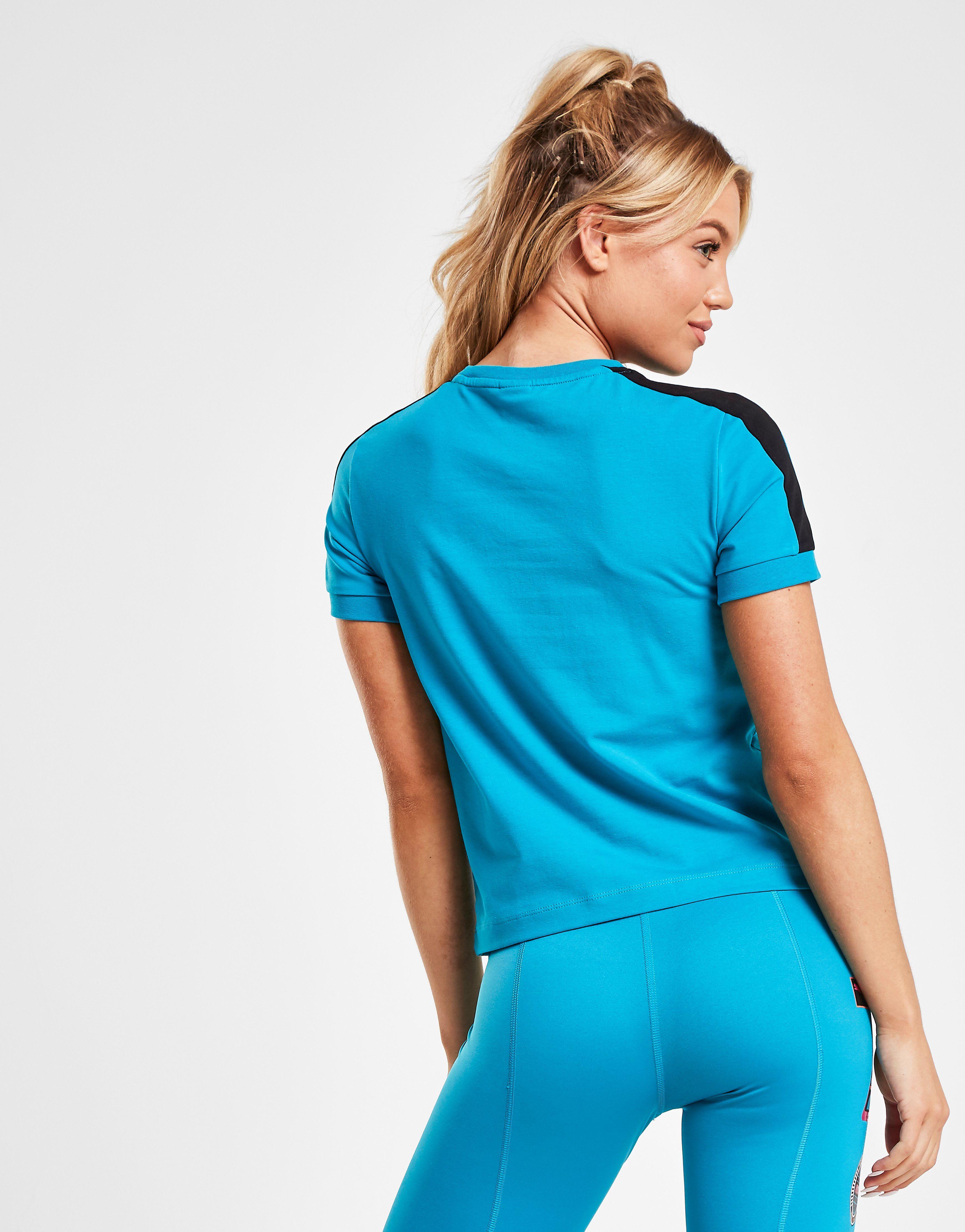 PUMA Classics T7 T-Shirt