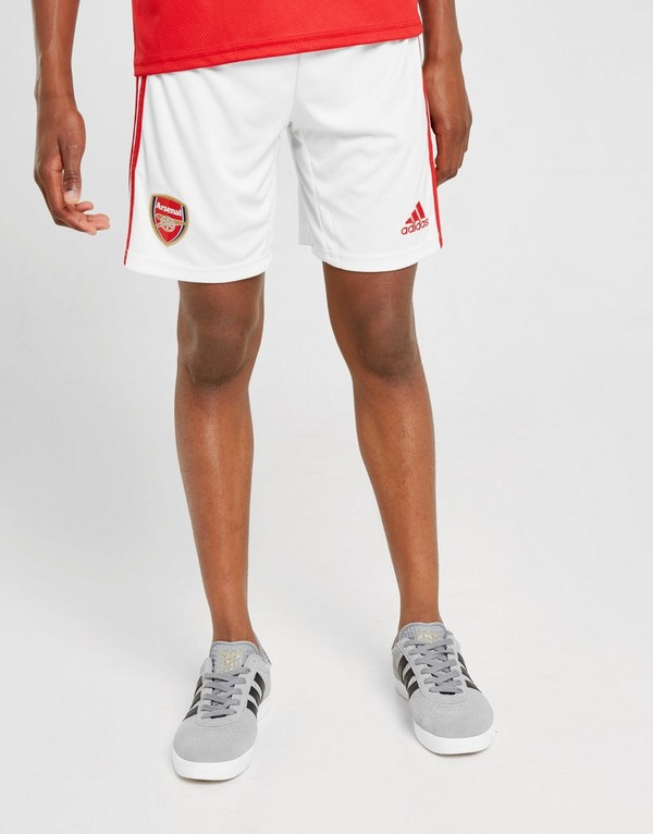 adidas Arsenal FC 2019/20 Home Shorts Junior