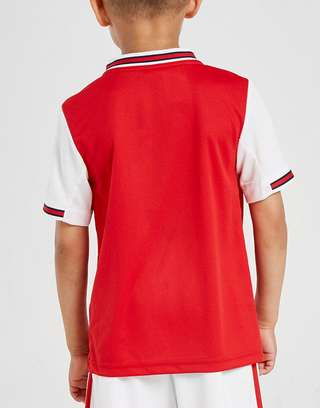 outlet store sale bf1c5 7831b adidas Arsenal FC 2019/20 Home Kit Children | JD Sports