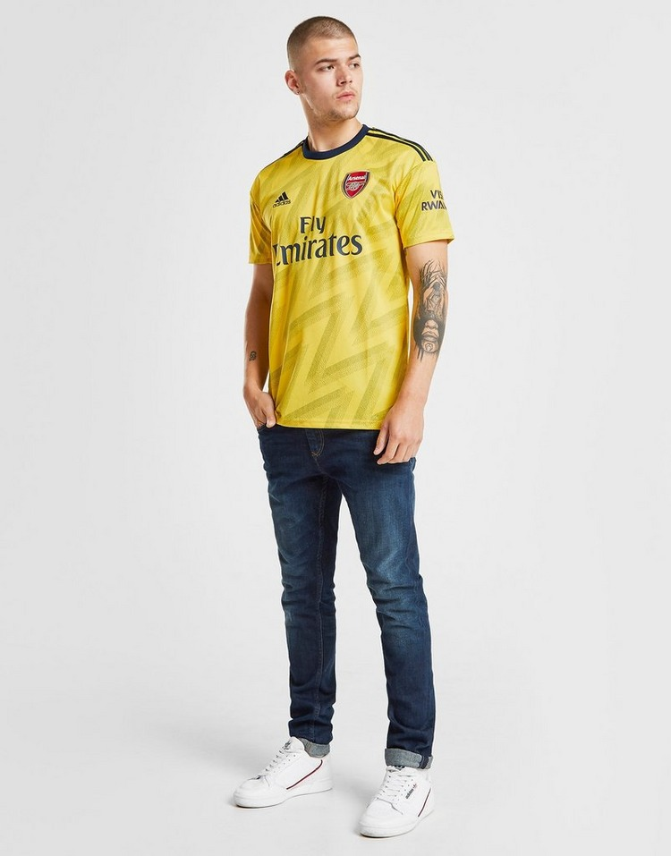 adidas Arsenal FC 2019/20 Away Shirt