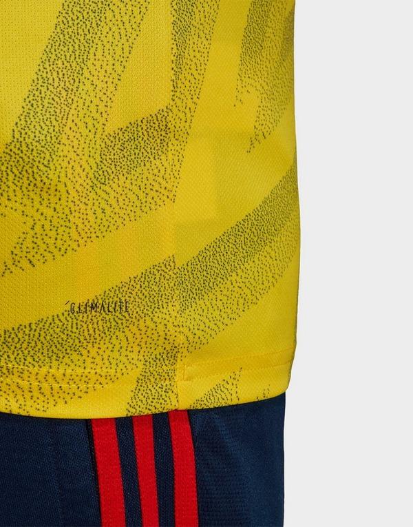 adidas camiseta Arsenal FC 2019/20 2.ª equipación