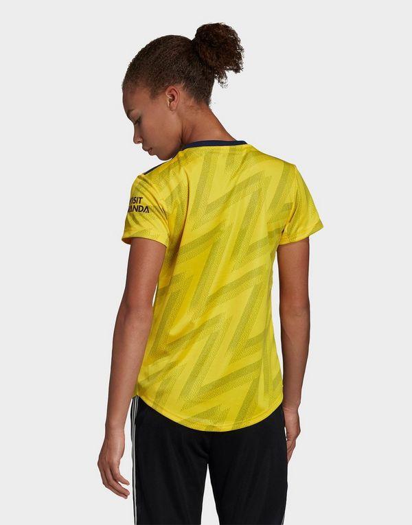 2 Adidas 201920 MujerJd ª Camiseta Equipación Sports Para Fc Arsenal lJcF1K