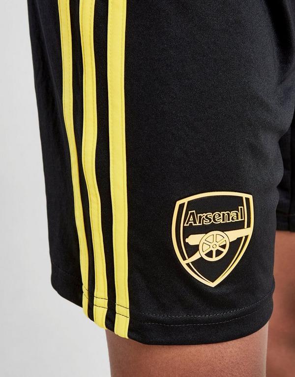 adidas Arsenal FC 2019/20 Third Shorts Junior