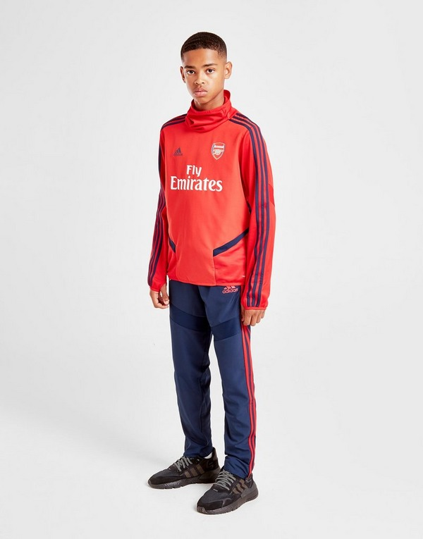 adidas Arsenal FC Warm Top Junior