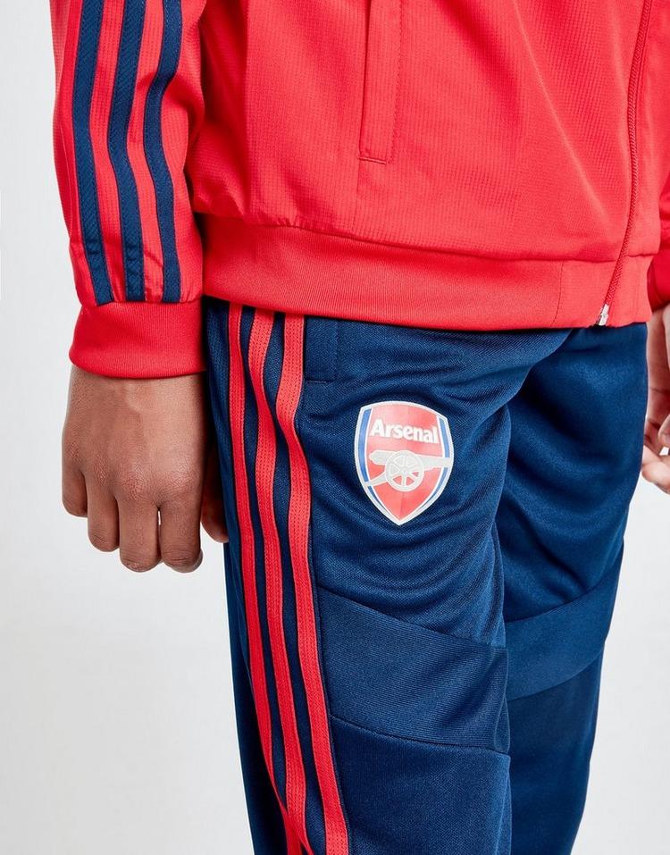adidas Arsenal FC Training Track Pants Junior