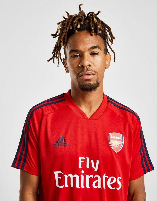 adidas camiseta entrenamiento Arsenal FC