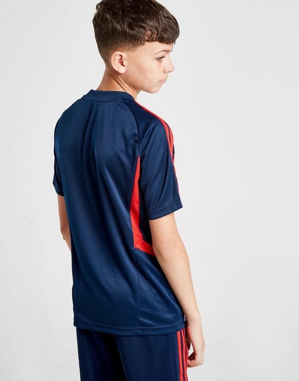 adidas Arsenal FC Training Shirt Junior