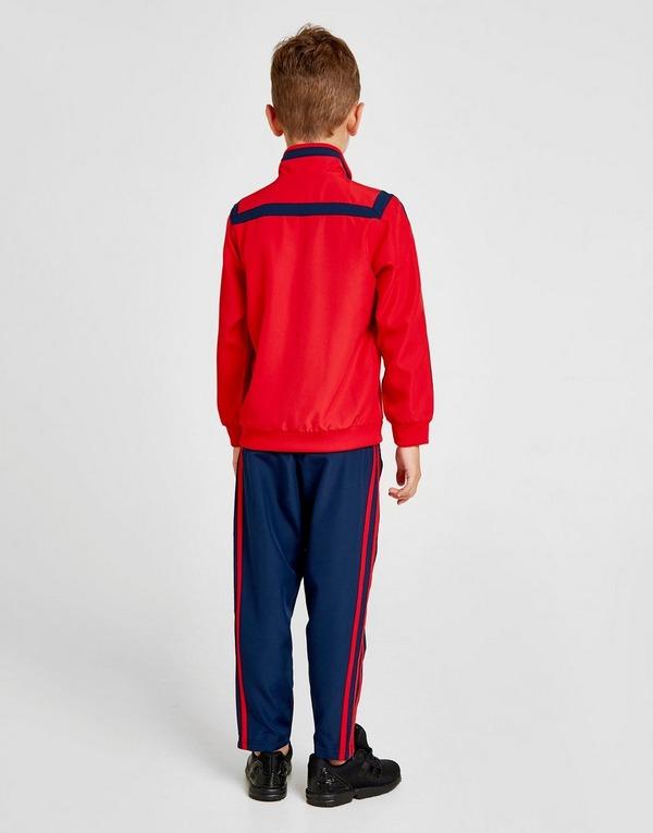 adidas Arsenal FC Tracksuit Children