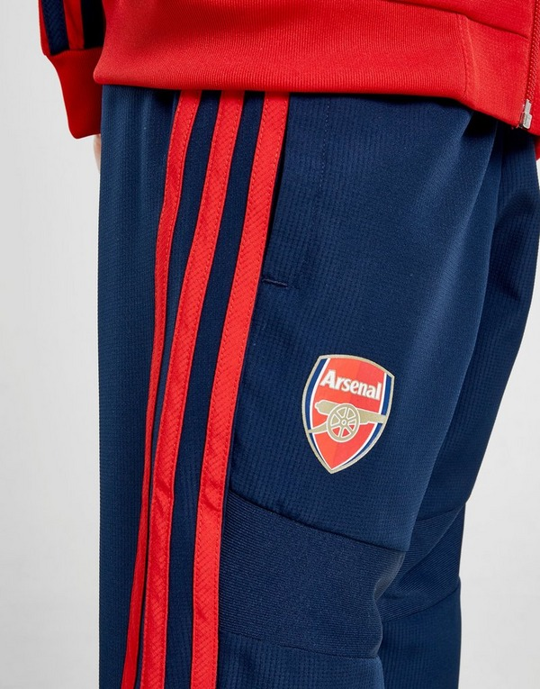 Arsenal Soccer training technical tracksuit 2020 Adidas