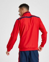 adidas Arsenal FC Woven Track Pants