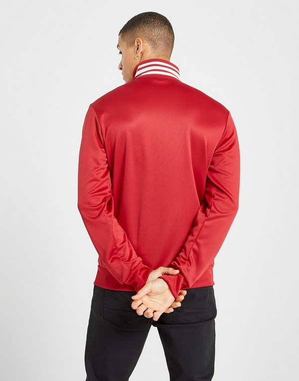 adidas Arsenal FC 3-Stripes Track Top