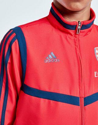 adidas Arsenal FC Presentation Jacket Junior