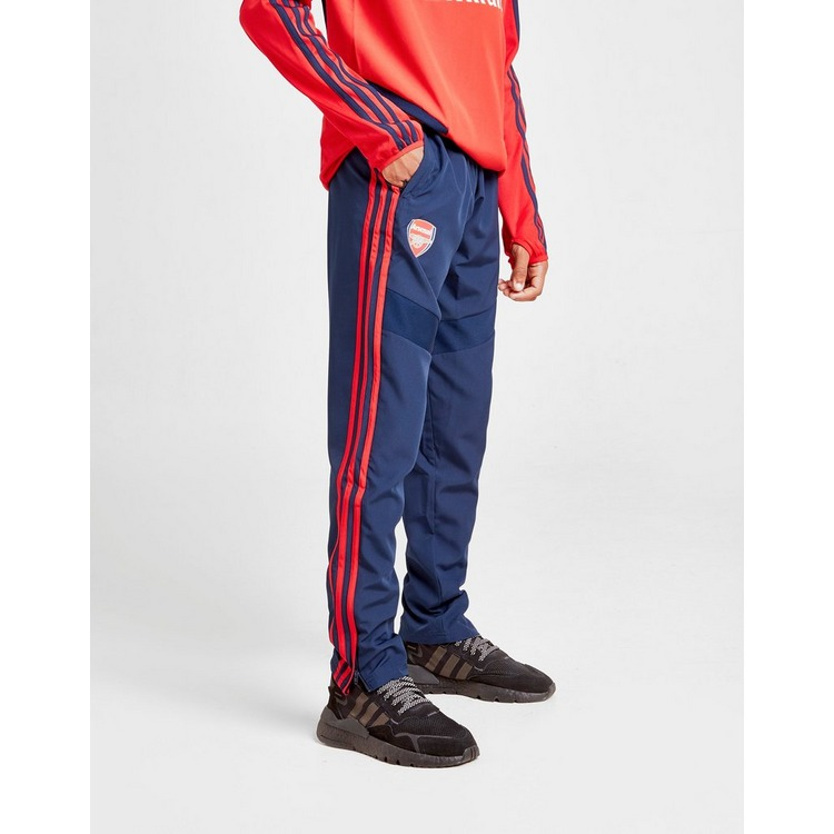 adidas Arsenal FC Woven Track Pants Junior