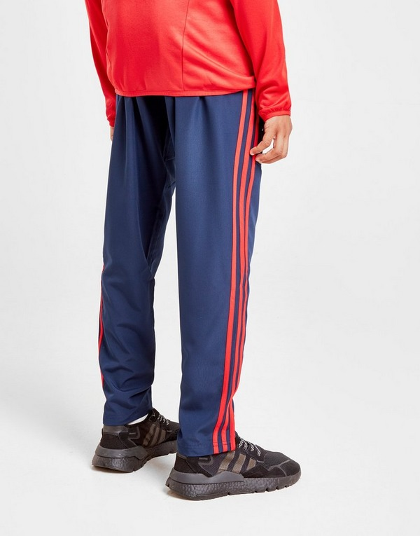 adidas Arsenal FC Woven Track Pants Junior