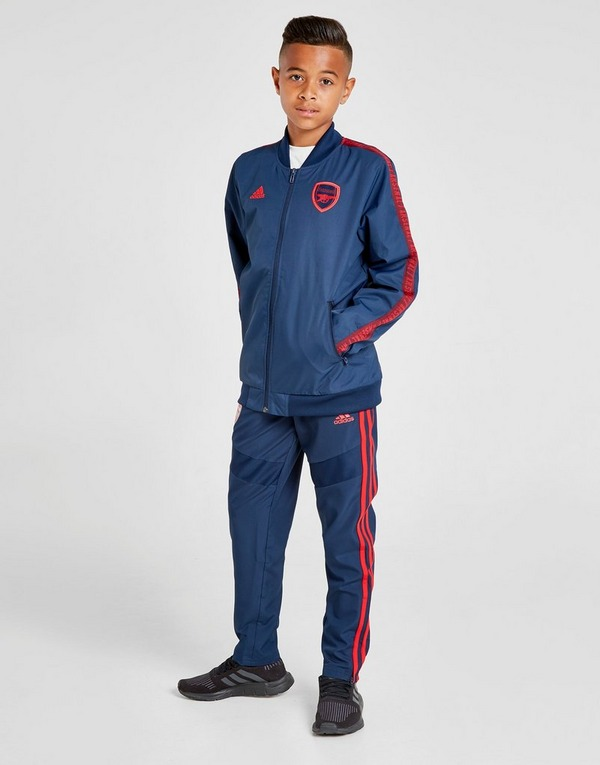adidas Arsenal FC Anthem Jacke Kinder