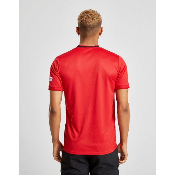 adidas Manchester United FC 19/20 Home Shirt