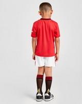 adidas conjunto Manchester United 2019/20 1.ª equipación infantil
