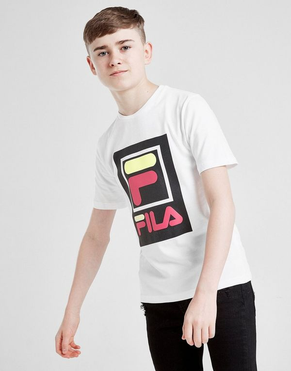 Fila Macc T-Shirt Junior
