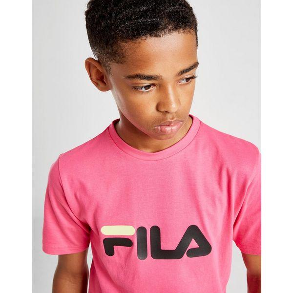 Fila Earnie T-Shirt Junior