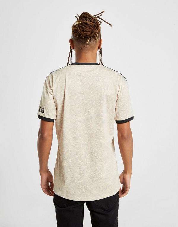 adidas Manchester United FC 2019/20 Away Shirt