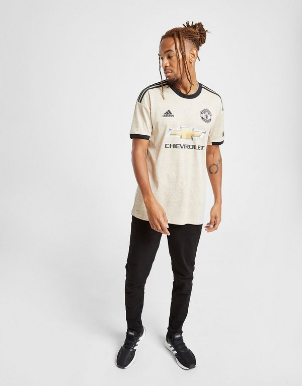 adidas Manchester United FC 201920 Away Shirt