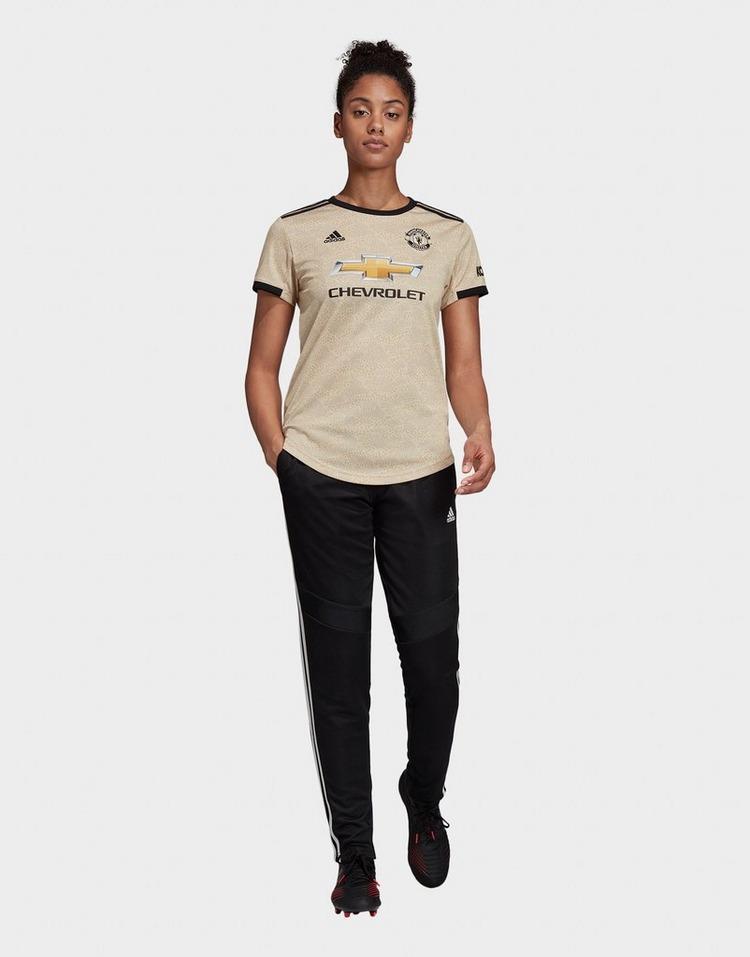 adidas PRÉ-COMMANDE Maillot Extérieur Manchester United 2019/20 Femme