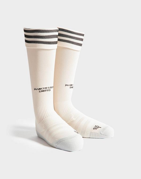 adidas Manchester United FC 2019/20 Away Socks Junior