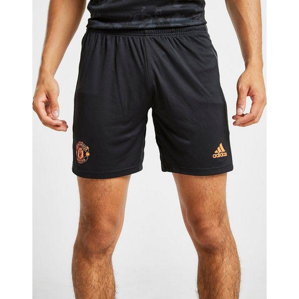 adidas Manchester United FC 2019/20 Third Shorts