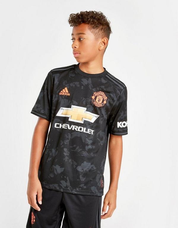 Shoppa adidas Manchester United FC 201920 Tredjestrumpor