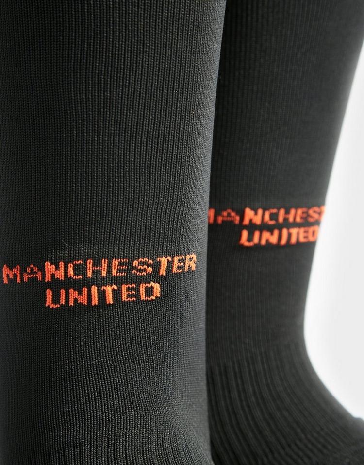 adidas Manchester United FC 2019/20 Third Socks Junior