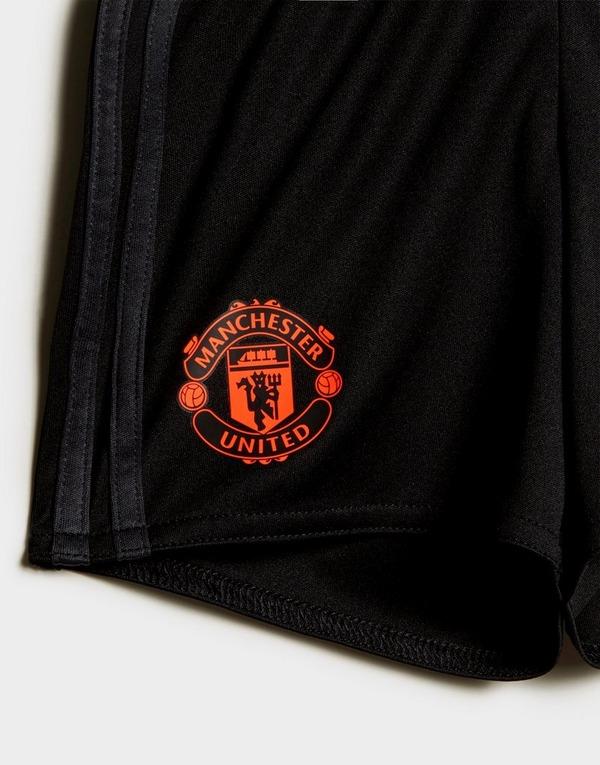 adidas Manchester United FC 2019/20 Third Kit Infant