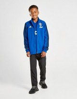 adidas Manchester United FC Woven Pants Junior