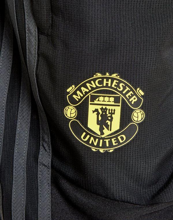 4d9c5aa5e61 adidas Manchester United FC Woven Pants Junior   JD Sports