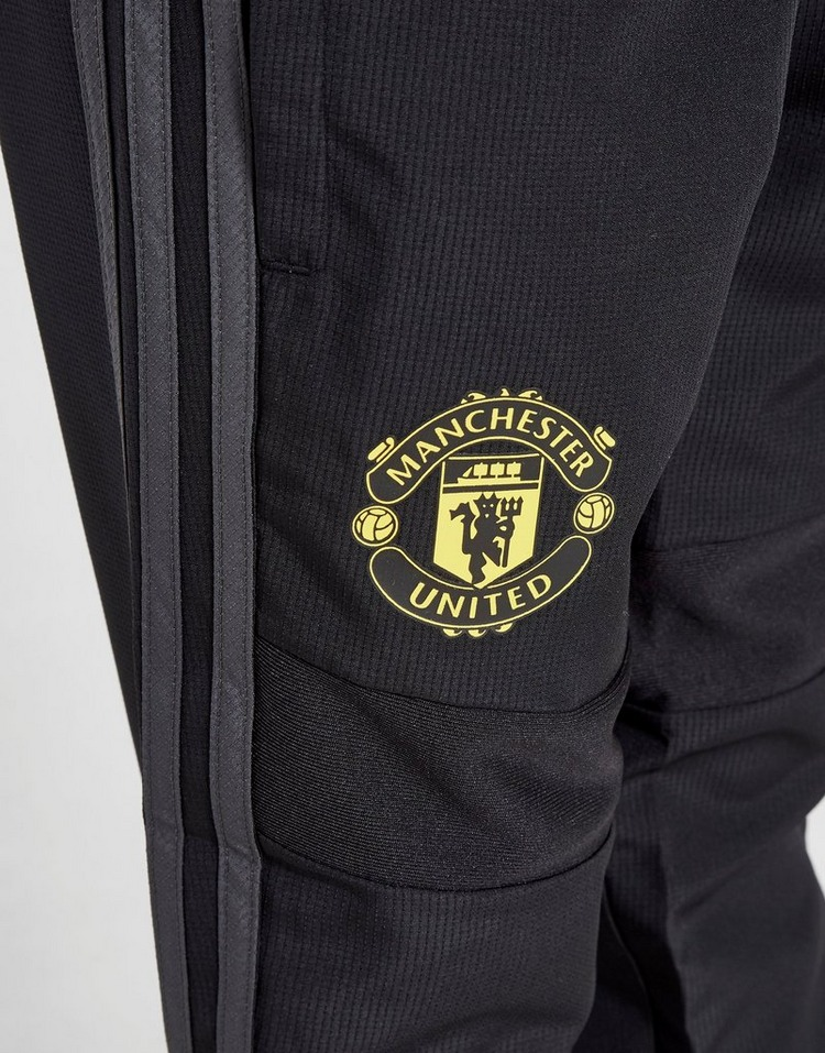 adidas Manchester United FC Tracksuit Children